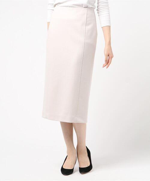 人気特価激安 メルトンサイドダーツタイトスカート(スカート) allureville(アルアバイル)のファッション通販, 関金町:c3530c2b --- 5613dcaibao.eu.org