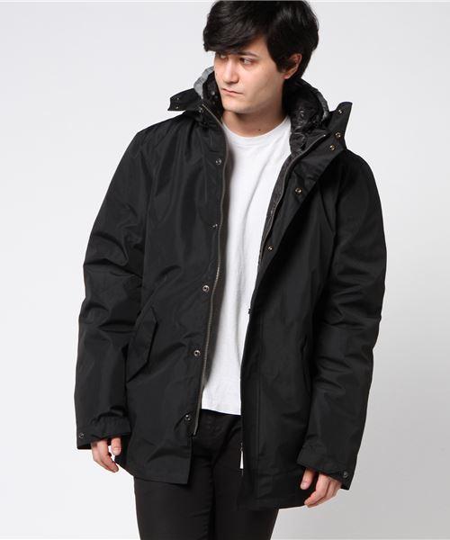 最新のデザイン 【セール】4wayアウター(その他アウター) FRANKLIN & & MARSHALL(フランクリンマーシャル)のファッション通販, r2-style:fcbeaf88 --- skoda-tmn.ru