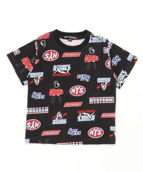 HYS BOX2柄 Tシャツ【XS/S/M】