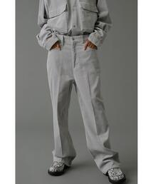 <monkey time> 8W SOFT CORD TROUSER/トラウザーズ