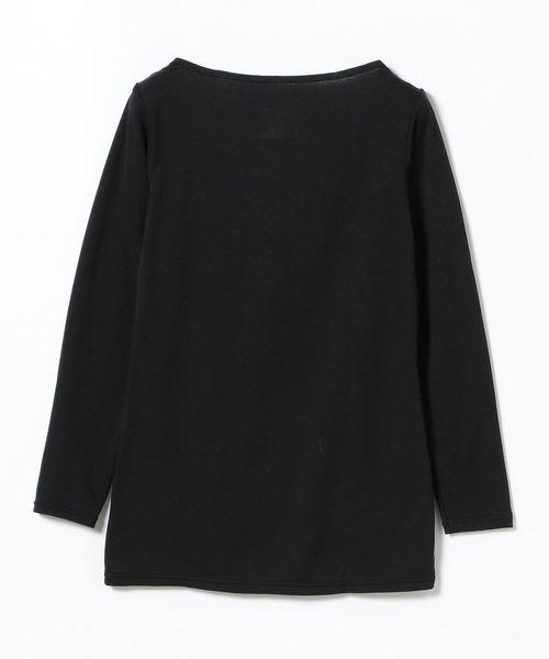 ミズノ / ブレスサーモ エブリプラス ラウンドネック Tシャツ 長袖 Womens