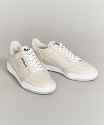 【別注】 <adidas Originals(アディダス)> CONTINENTAL 80/コンチネンタル80