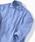 SHIPS(シップス)の「SC: BAIRD MCNUTT リネン リラックス 7スリーブ カプリ シャツ(シャツ/ブラウス)」|ロイヤルブルー