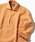 SHIPS(シップス)の「SC: BAIRD MCNUTT リネン リラックス 7スリーブ カプリ シャツ(シャツ/ブラウス)」|オレンジ