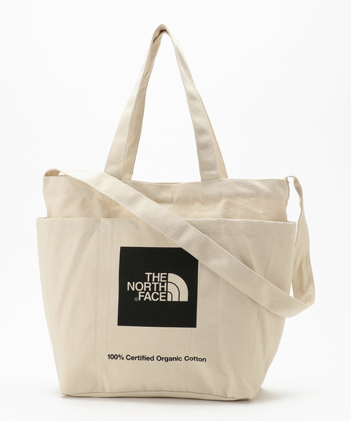 edd3d1630 WEB限定 THE NORTH FACE/ザノースフェイス UTILITY TOTE