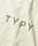 CIAOPANIC TYPY(チャオパニックティピー)の「TYPYエプロン(エプロン)」 詳細画像