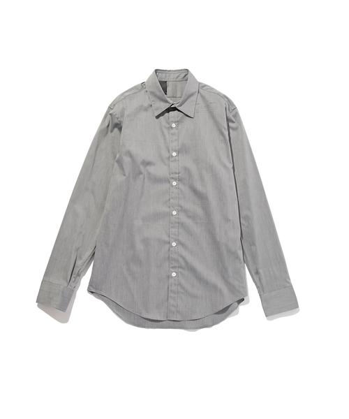 FALL2019 DRESS SHIRT