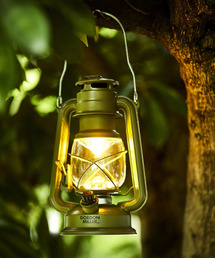 GORDON MILLER(ゴードンミラー)のGORDON MILLER LED LANTHANUM (ゴードンミラー LEDランタン)(2colors)(コヨーテ,オリーブドラブ)(照明)