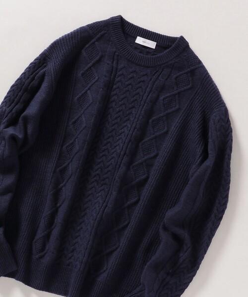 洗濯 セーター