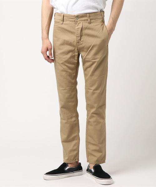 生まれのブランドで Regular Anton Anton/ Beige (レングス30)(パンツ) Beige|Nudie/ Jeans(ヌーディージーンズ)のファッション通販, 青木村:d9466a73 --- ulasuga-guggen.de