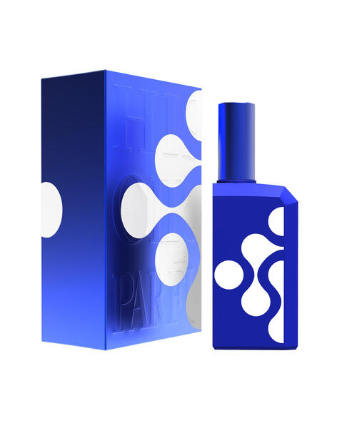 <HISTOIRES DE PARFUMS(イストワール ドゥ パルファン)>THIS IS NOT A BLUE BOTTOLE 1/4 60ml■■■