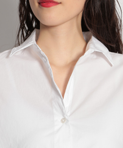 マーセレギュラーシャツ