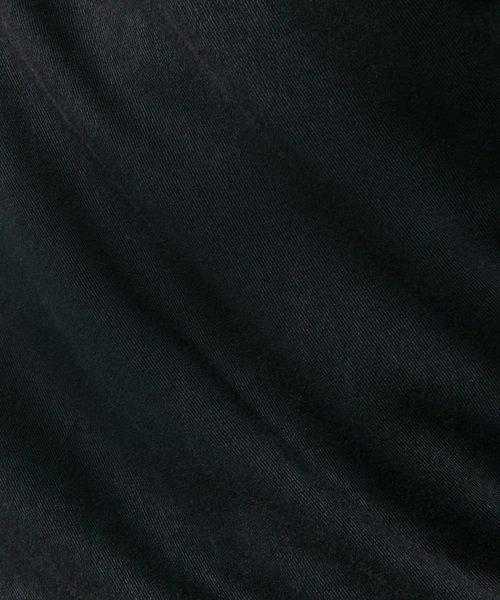 YANUK ボンバージャケット DENIT/57191131