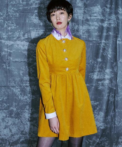 特価ブランド Doll PAMEO Dress(ワンピース)|PAMEO POSE(パメオポーズ)のファッション通販, ヤチヨマチ:13a7fcba --- 5613dcaibao.eu.org