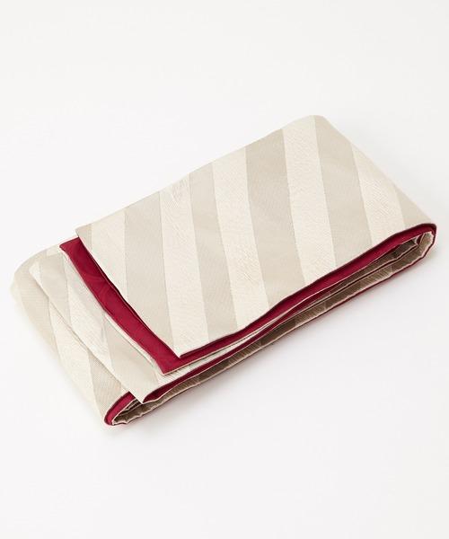 半巾帯「ふくれバイヤス」