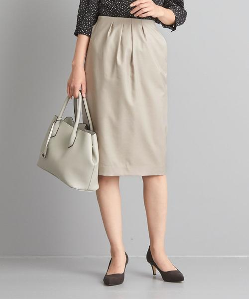 【WORK TRIP OUTFITS】★WTO CS ツイル タックスカート