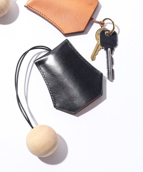 【UNKNOWN PRODUCTS / アンノウンプロダクツ】NETSUKE Key Holder