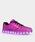 Wize & Ope(ワイズアンドオープ)の「THE LIGHT POP PINK(スニーカー)」|ピンク系その他