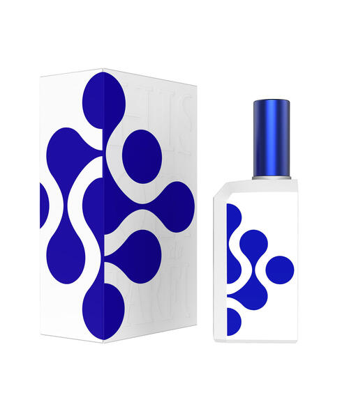 <HISTOIRES DE PARFUMS(イストワール ドゥ パルファン)>THIS IS NOT A BLUE BOTTOLE 1/5 60ml■■■