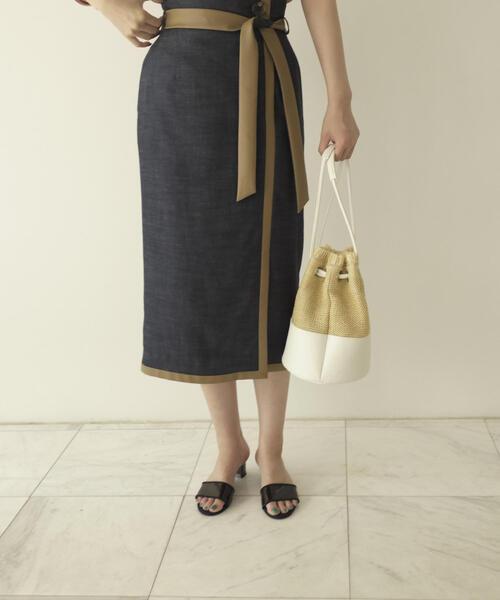 SMF LYO OX パイピングスカート
