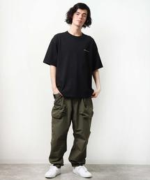 【MOUNTAIN SMITH/マウンテンスミス】2020SS Garfield Pantsカーキ