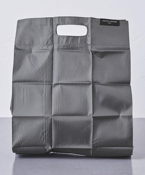 <MOTTERU(モッテル)>【別注】 ポケットスクエアバッグ