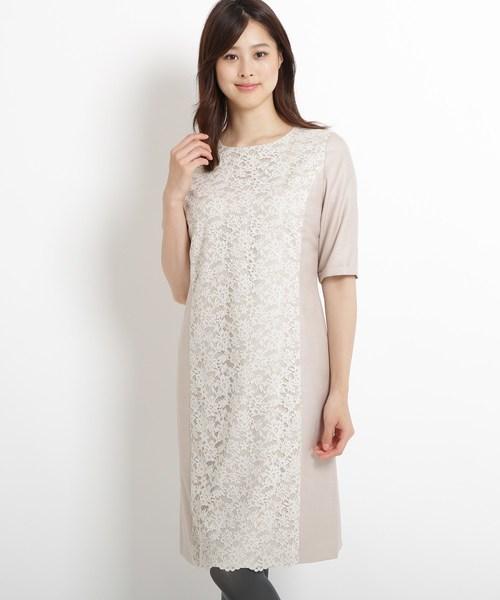 大人女性の 【セール】 ONLINE STORE【洗える】フラワーレースワンピース(ワンピース)|Sunauna(スーナウーナ)のファッション通販, ギャラリーエブリワン:4901d923 --- blog.buypower.ng