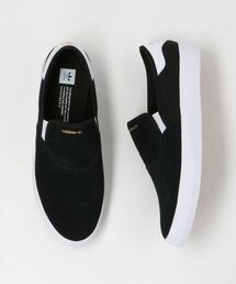 <adidas skateboarding(アディダス)> 3MC SLIPON/スニーカー