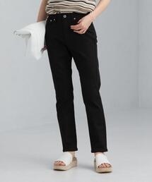 ◆SC スキニー パンツ <ブラック>