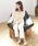 coen(コーエン)の「【LEE4月号掲載・定番アイテムがリニューアル】2WAYカシュクールシャツ(シャツ/ブラウス)」 詳細画像