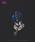 ジョジョの奇妙な冒険(ジョジョノキミョウナボウケン)の「【ジョジョの奇妙な冒険】ブローノ・ブチャラティ/エクスクルーシブスタンドTシャツ/JOJO(Tシャツ/カットソー)」|詳細画像