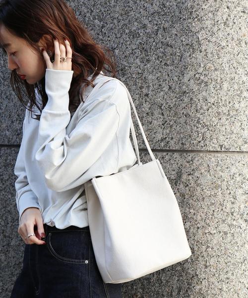 【WEB限定】ナローショルダーバッグ