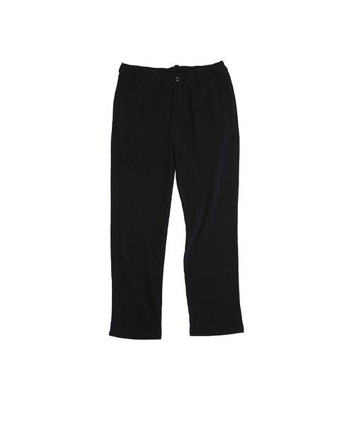 <JieDa> RIPPLE TAPERED PANTS/パンツ