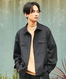 別注 [ グラミチ ] GRAMICCI GLR RENU TW CPO シャツ ジャケット