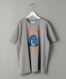 <TACOMA FUJI RECORDS>HAND WRITING LOGO T-SHIRT/Tシャツ.
