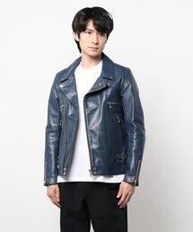 UCA4201(ライダースジャケット)
