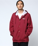 XLARGE | HOODED OG COACHES JACKET(ブルゾン)