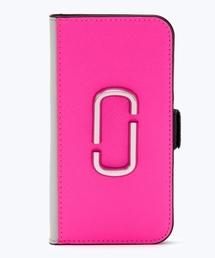704df2b564 MARC JACOBS(マークジェイコブス)の「PHONEケース/スナップショット スマートフォン カバー ケース