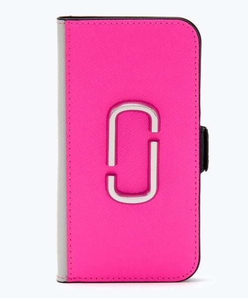 355a29ad0b MARC JACOBS(マークジェイコブス)のPHONEケース/スナップショット スマートフォン カバー ケース iPhone7