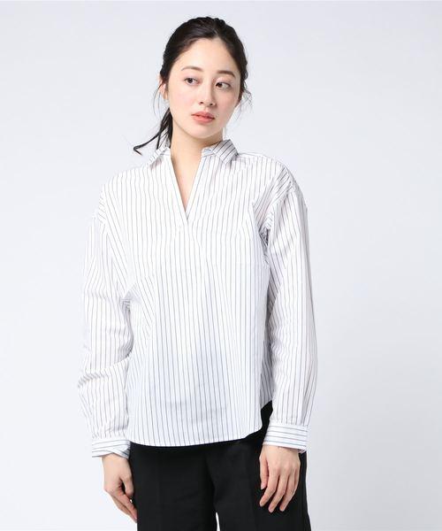 イージーケアスキッパーシャツ