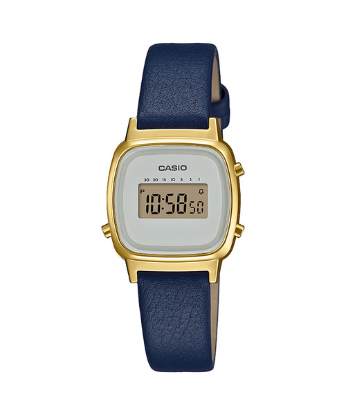 3fcc75951f CASIO(カシオ)のCASIO STANDARD / LADIES' DIGITAL / LA670WFL-2JF(