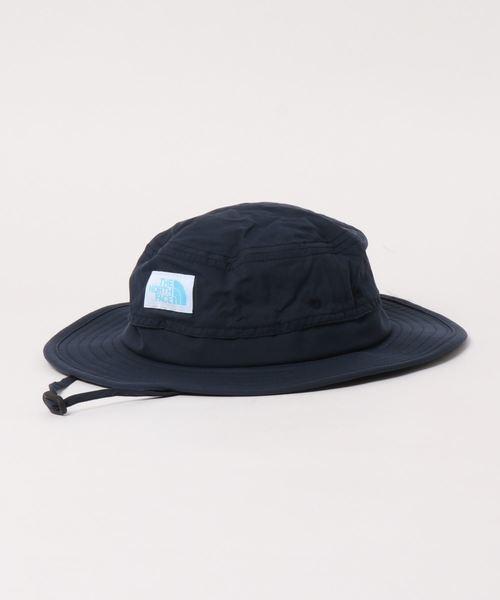 THE NORTH FACE(ザノースフェイス)の「THE NORTH FACE/ザ・ノースフェイス/Hat/サンシールドハットhorizon hat NNJ02006(ハット)」 ネイビー