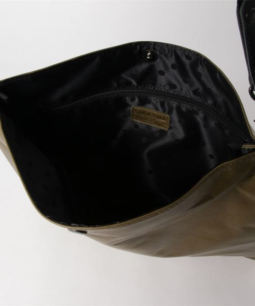 SOLATINA ソラチナ ラボシリーズ サコッシュバッグ