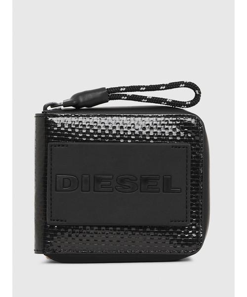 d2a9d119b110 DIESEL|ディーゼルの財布(二つ折り)人気ランキング - ZOZOTOWN