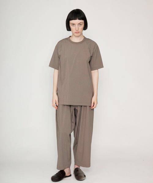 【my beautiful landlet】 polyester T-shirt