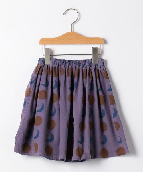 ★BOBO CHOSES(ボボショーズ)プリントスカート
