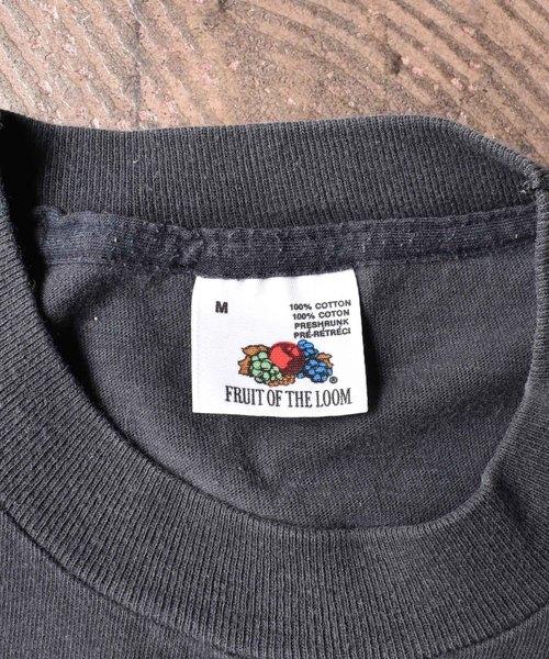 【ヴィンテージ古着】Ron Wood/ロン・ウッド Tシャツ