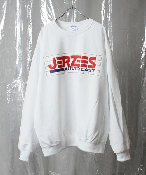 JERZEES×JS / ジャージーズ別注 : CREW