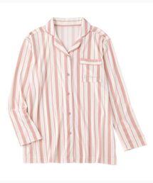 PICK&MIX長袖パジャマシャツ(単品)(ルームウェア/パジャマ)