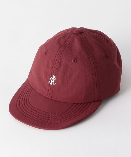 〔WEB限定〕GRAMICCI(グラミチ)UMPIRE CAP
